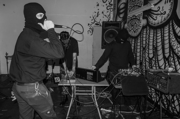 A Night of Noise-5
