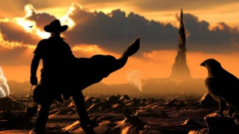 Roland Deschain, The last Gunslinger as portrayed by Stephen King