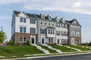 New Homes For Sale At Birdneck Crossing (Between Hilltop