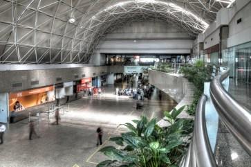 Aeroporto Pinto Martins Fortaleza Ceara 2