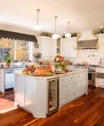 Kitchen - Lake Arrowhead, California 1