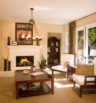 Livingroom - Riverside California