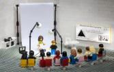 Lego Photography Class