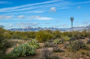 Superior, Arizona - Nikon D70 - Digital - Janeiro 2004