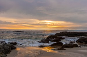 Laguna Beach, California - Canon EOS 20D - Digital - December 2005