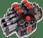 SDV40 Directional Control Valve Mid Icon