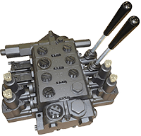 SDV20 Directional Control Valve