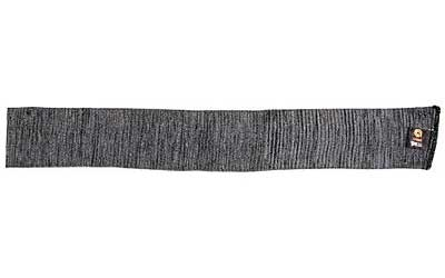 ALLEN KNIT GUN SOCK 52″ GREY 6PK