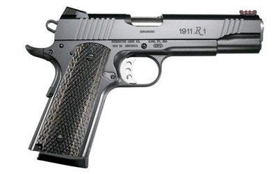 Remington R1 enhanced ERP