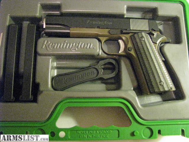 Remington R1 OD