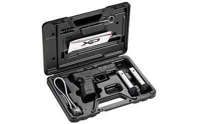 Springfield XD .40 Compact