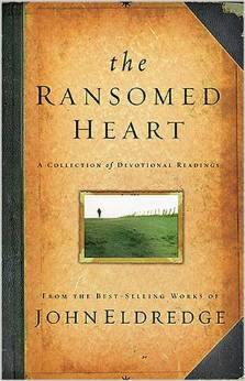 The-Ransomed-Heart-A-Collection-of-Devotional-Readings