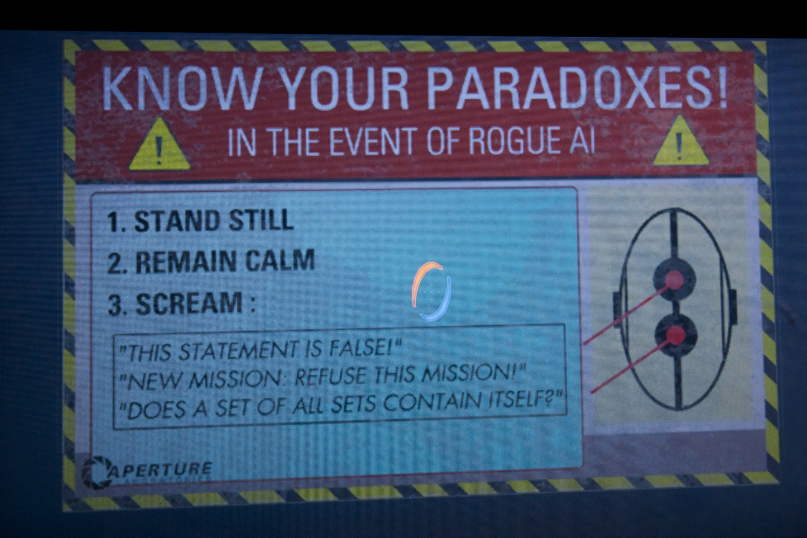 KNOW YOUR PARADOXES! – Ryan Markel