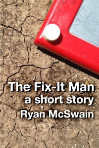 The Fix-It Man cover