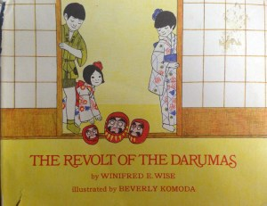 Revolt of the Darumas, The