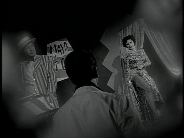Twilight Zone - Perchance to Dream