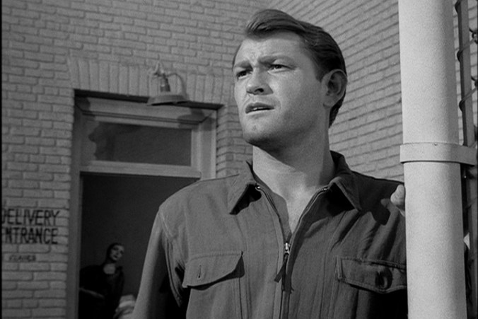 Twilight Zone - Where Is Everybody
