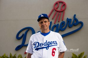 Joe Torre for LAXLarge Magazine