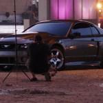 Ryan Merrill Automotive shoot in West Palm Beach