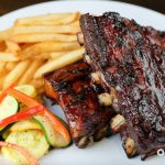 Ribs Food Photographer West Palm Beach