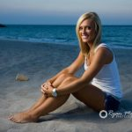 west palm beach senior portrait photographer
