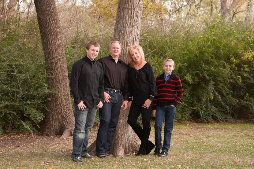 Plano Family Portrait Photographer