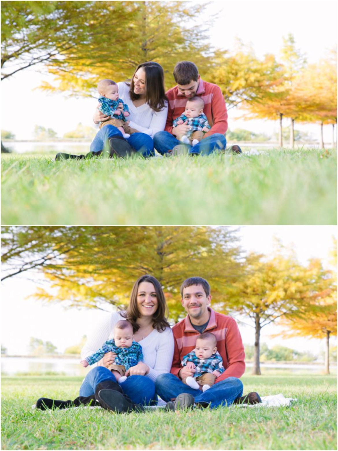 Larue Family Portrait Mini-Session | Frisco TX