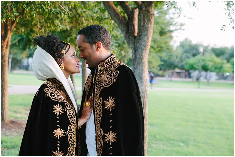 An Ethiopian Wedding at the Addison Conference Theatre Center in Addison Circle  Ryan ODowd