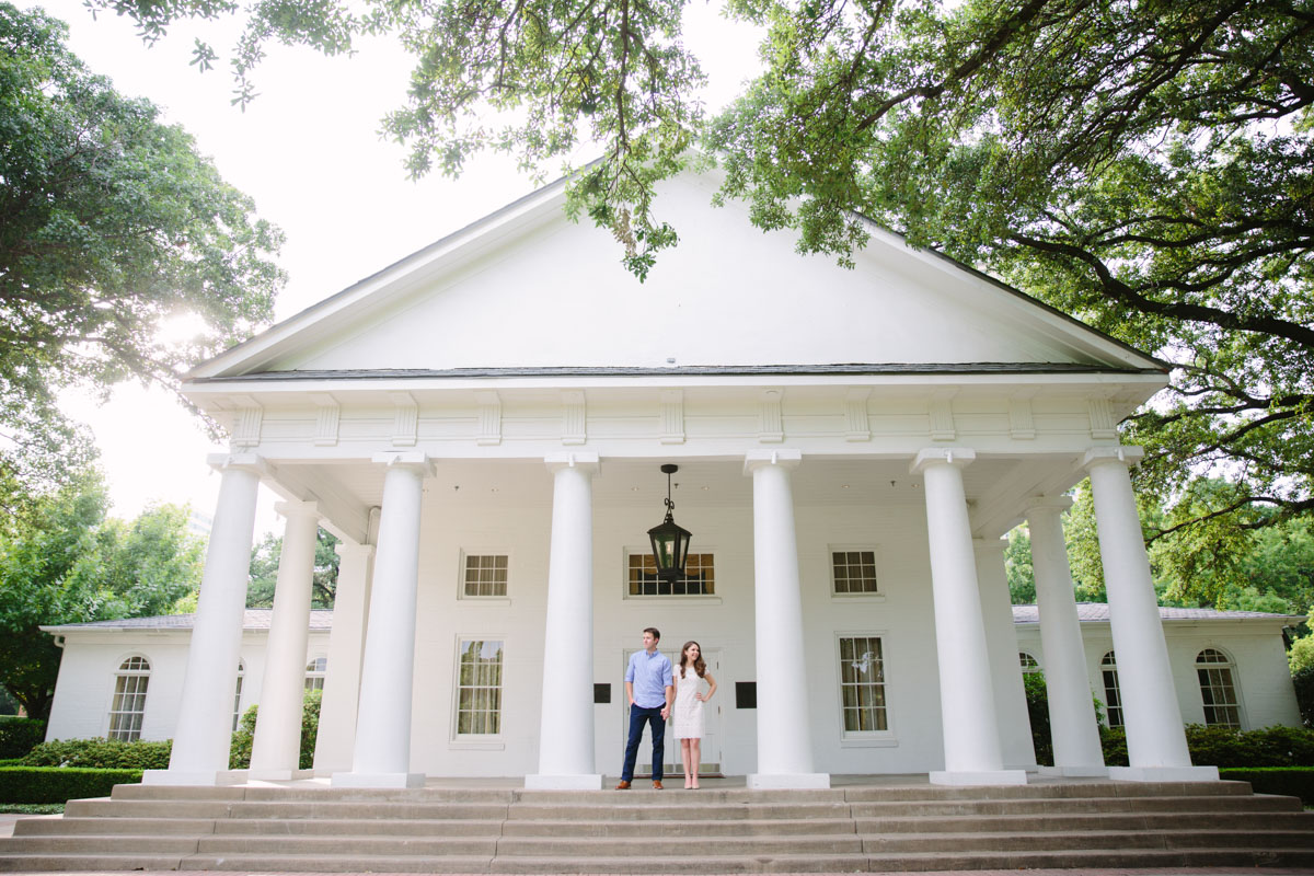 Outdoor Engagement Pictures, Classy, Southern