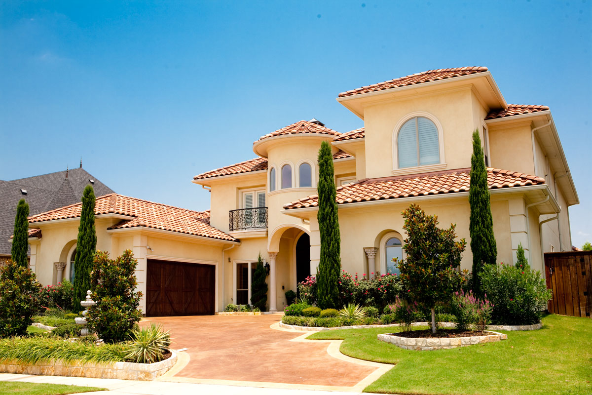 Outdoor Pictures, House Pictures, Real Estate,