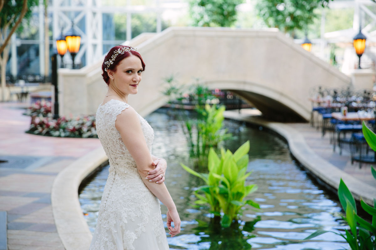 the gaylord texas photos bridals