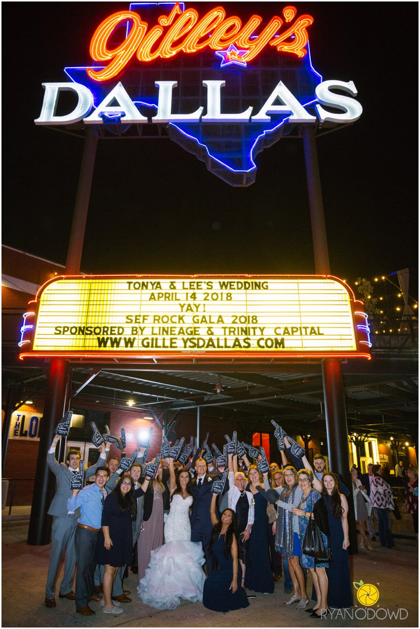 Gilley's in Dallas