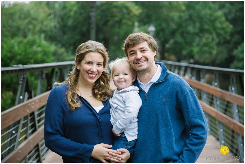 Lakeside Park Family Photos