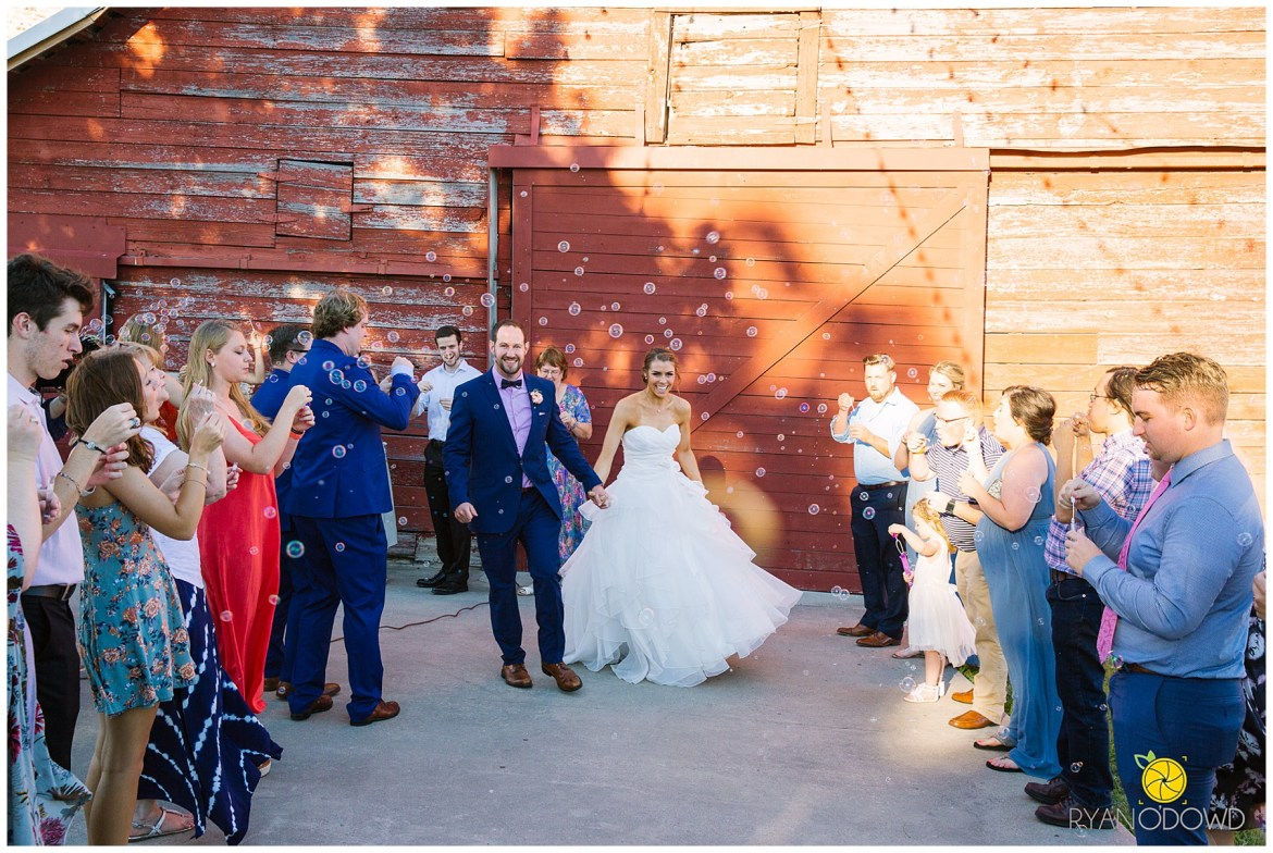 Dallas Wedding