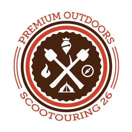 Scootouring Patch Design