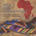The Africa Bible Commentary