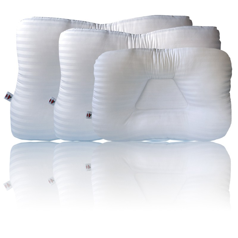 transport chairs swing chair game tri-core cervical pillows - ryan pharmacy