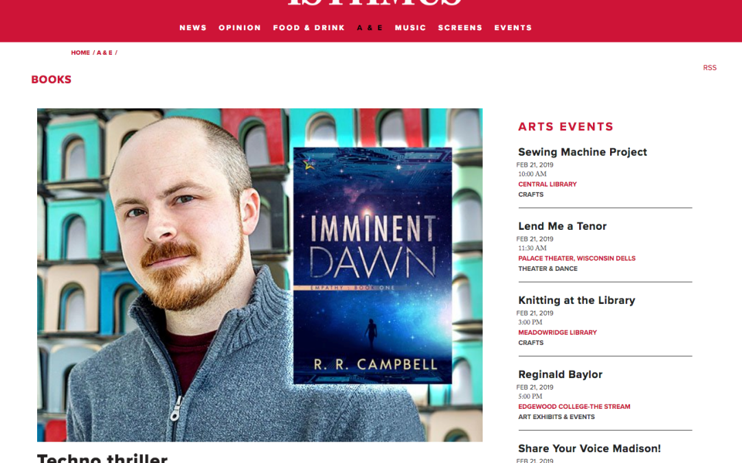 Review of Imminent Dawn in the Isthmus
