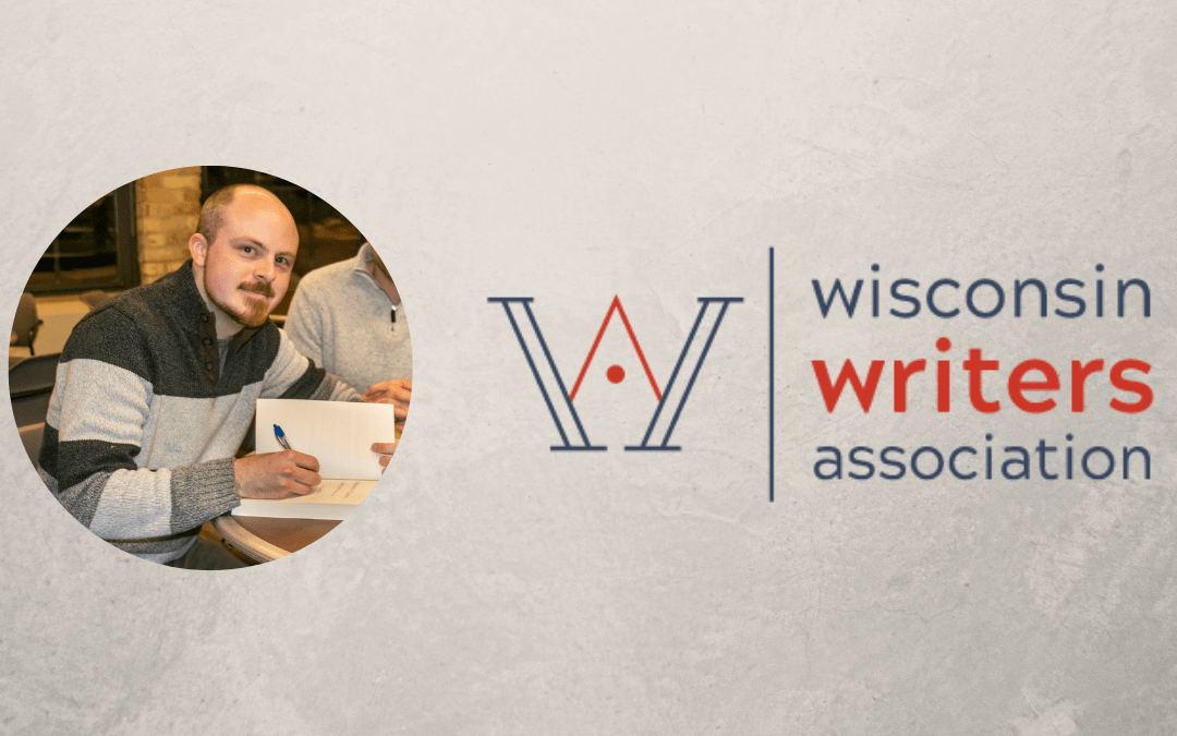 I'm Joining the Board of the Wisconsin Writers Association!