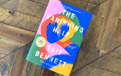 Book Review: The Vanishing Half by Brit Bennett