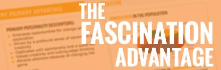 Fascination-Advantage