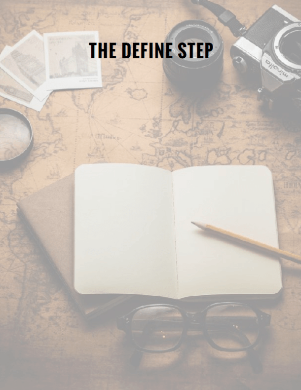Define Step ebook