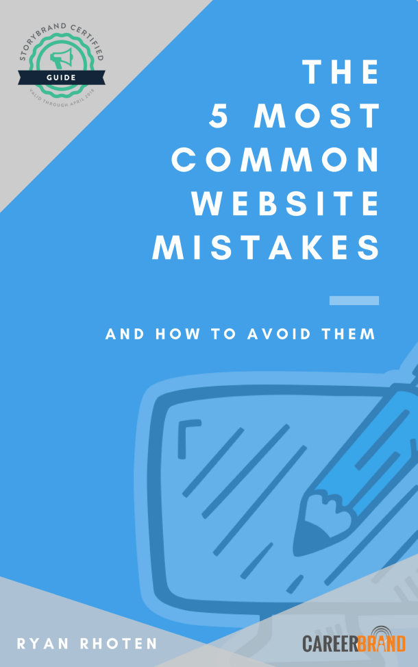 The Most Common Website Mistakes