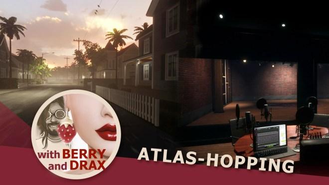 Atlas Hopping