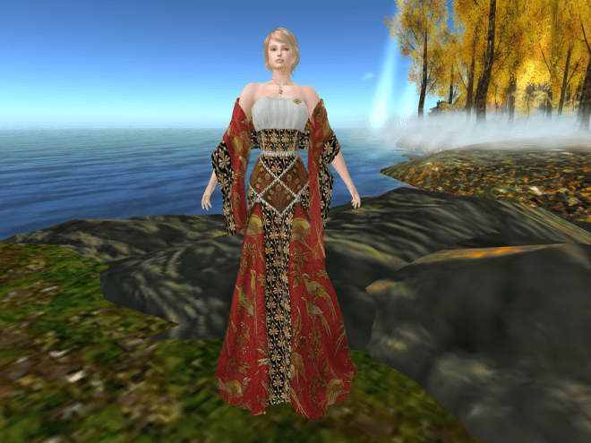 Scarborough Fair Wearing Renaissance Hunt GIfts_001