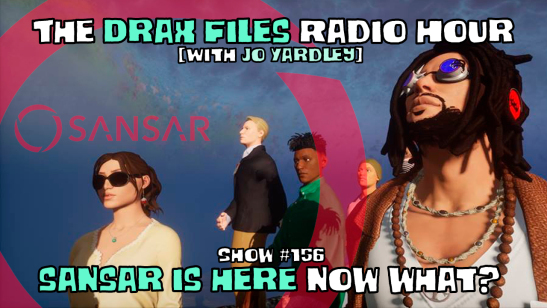 Drax Files