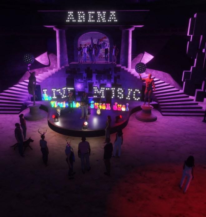Alfy's Arena 3 11 Nov 2017