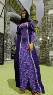 Medieval Dress 3 27 Dec 2017
