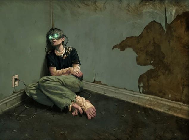 Virtual Reality 2 Jan 2017