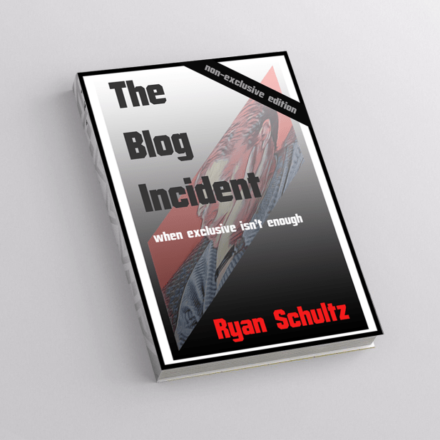 TheBlogIncident